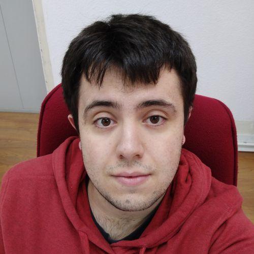 Alejandro Huertas Herrero