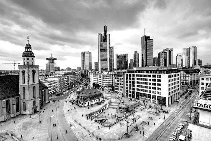 TECHDAY FRANKFURT, 26 SEPTEMBER 2018