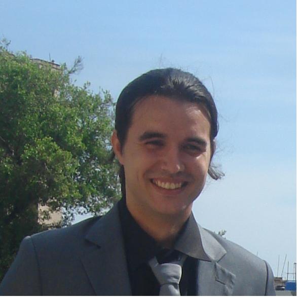 Erick Leon