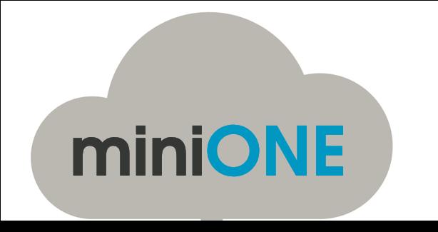 icon miniONE