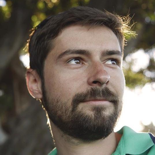 Carlos Martín Sánchez