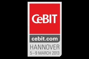 CeBIT 2013