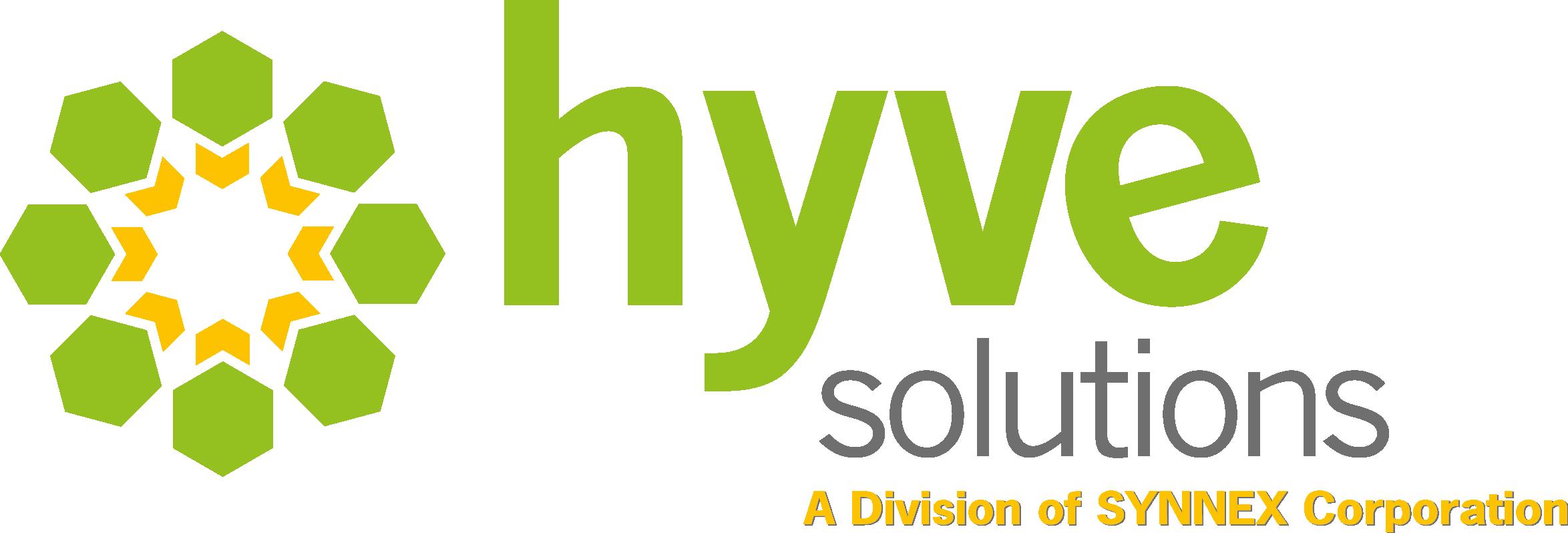 Hyve logo