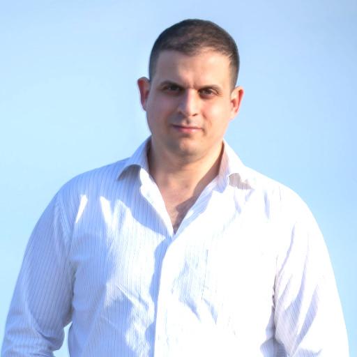 Khoder Shamy