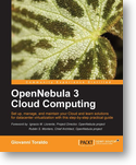 OpenNebula Cloud Computing