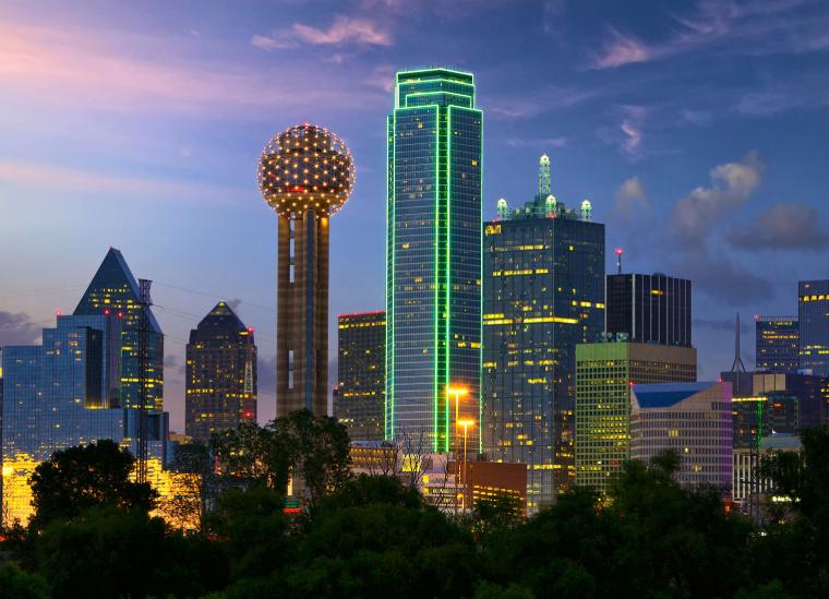TechDay Dallas