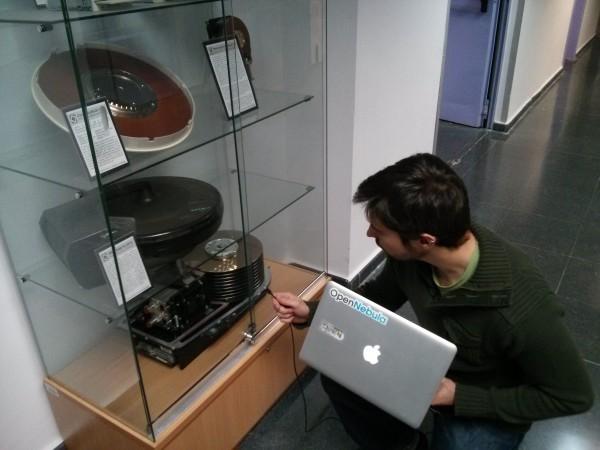 old disks2