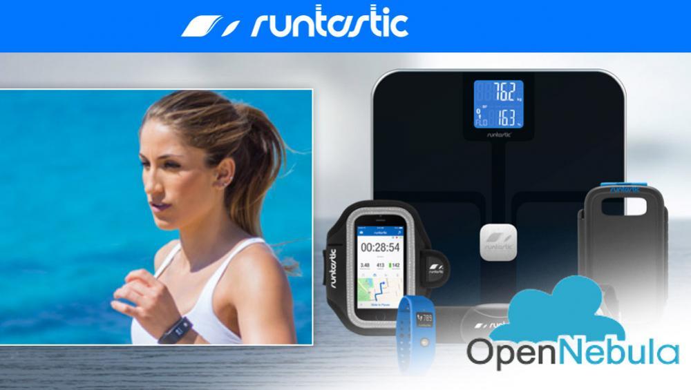 runtastic-opennebula