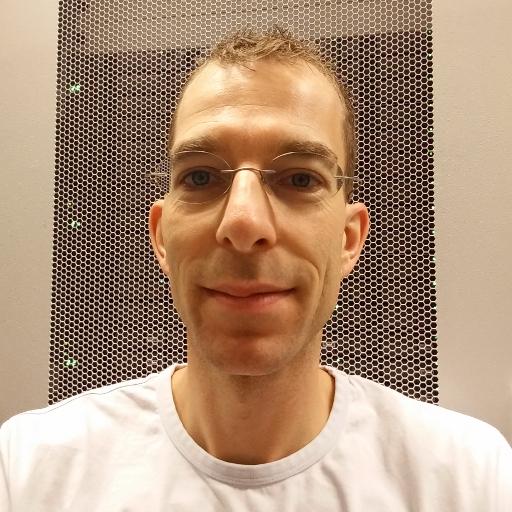 Stefan Kooman