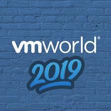 VMworldUS2019