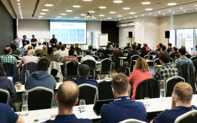 OpenNebulaConf 2019 – Published Materials