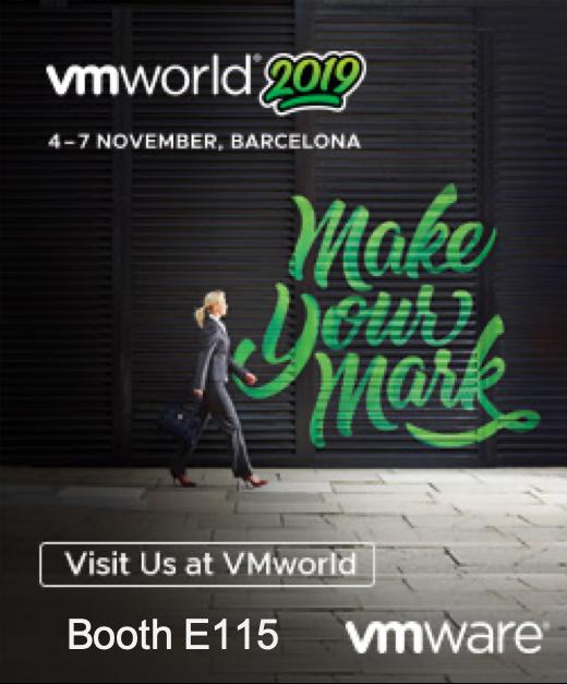 vmworld2019 Booth E115