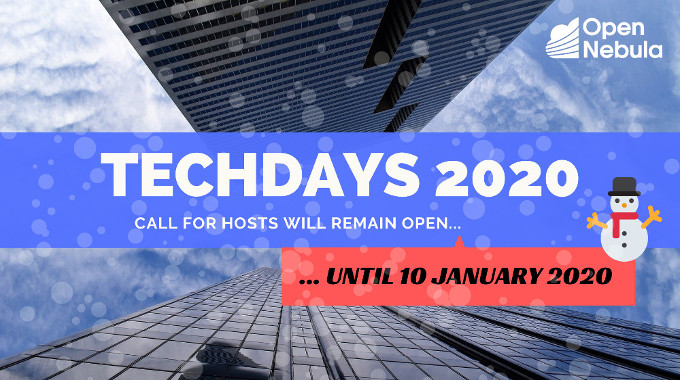 TechDaysCFH2