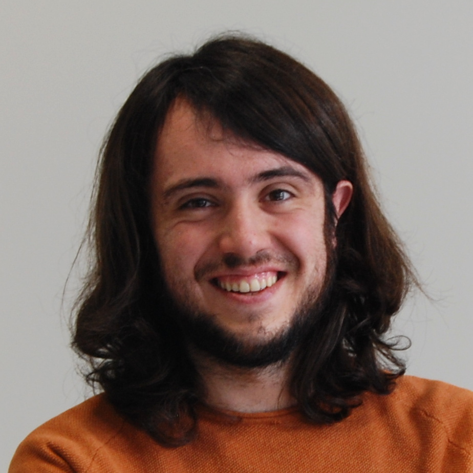Alejandro Huertas
