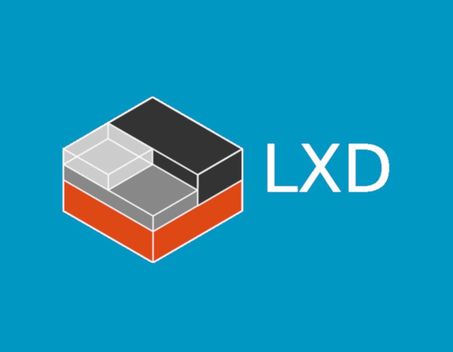 Webinar: LXD