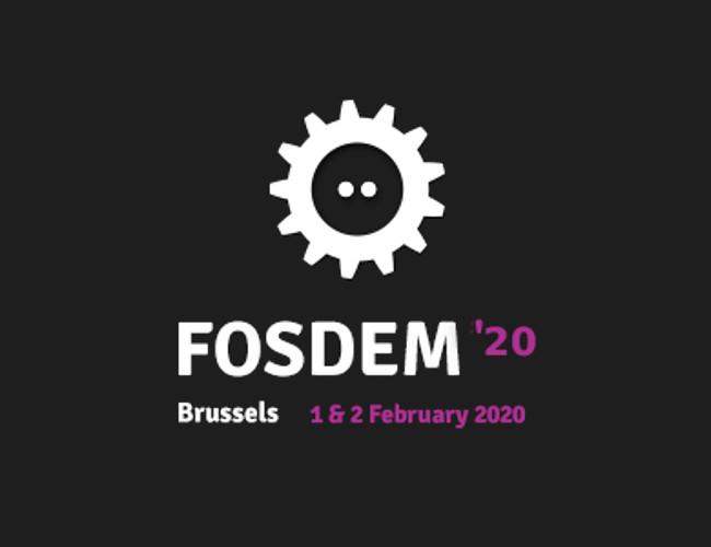 FOSDEM 2020