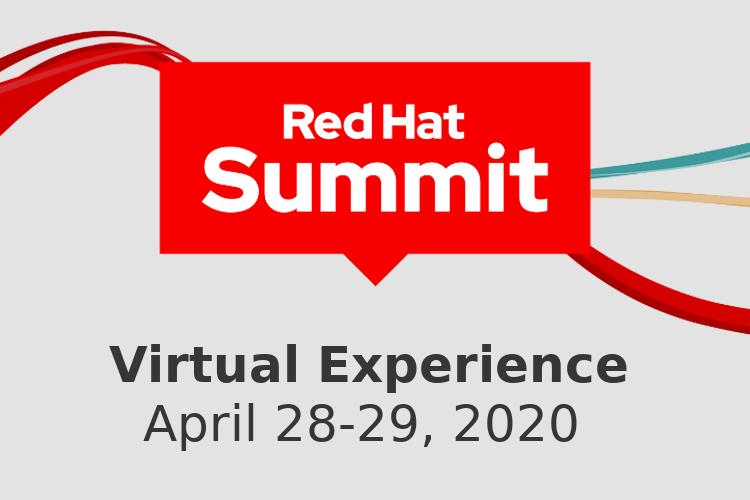 Red Hat Summit 2020