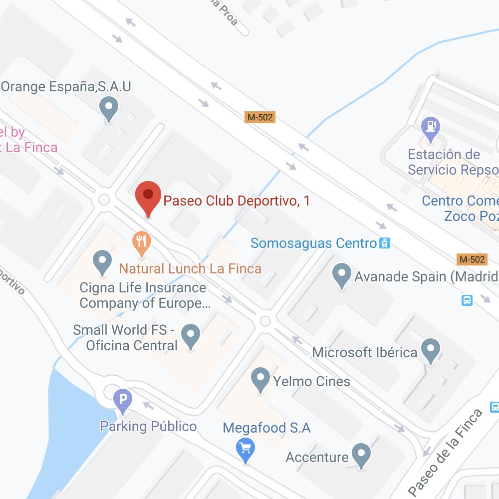 map ESP 1