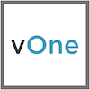 vOne button
