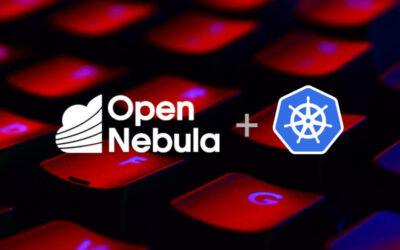 Using OpenNebula + Kubernetes to Deploy Multiplayer Game Servers on the Edge