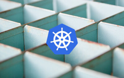 New Kubernetes Virtual Appliance for OpenNebula