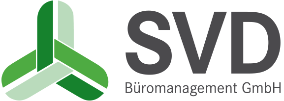 svd bueromanagement logo