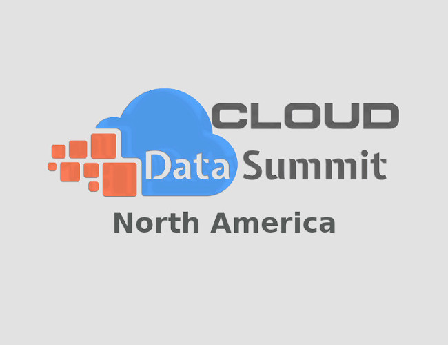 Cloud Data Summit