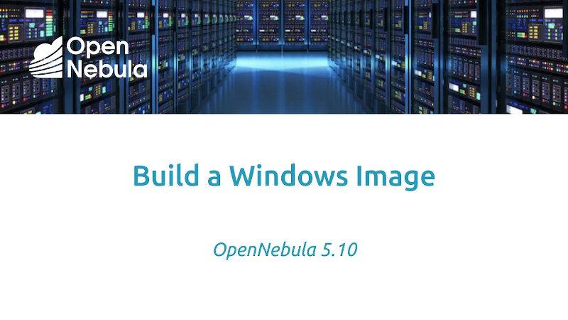 Win10 Image
