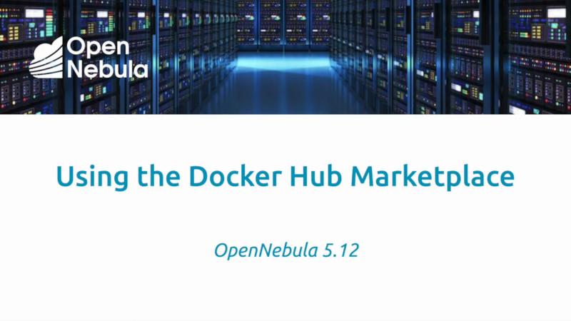 Using Docker Hub