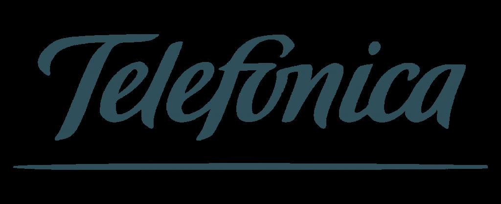 Telefonica logo 1