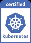 certified kubernetes 1.18 pantone