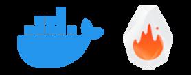 DH FC logos