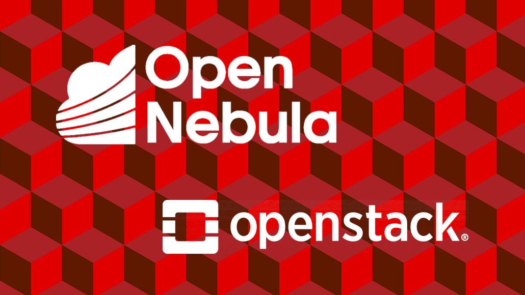 OpenNebula vs OpenStack