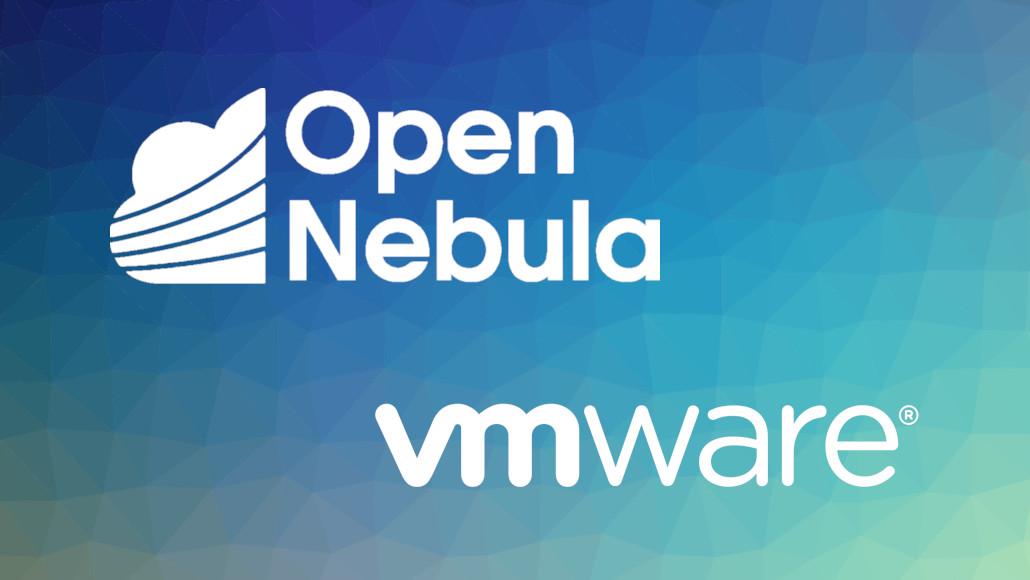 OpenNebula vs VMware