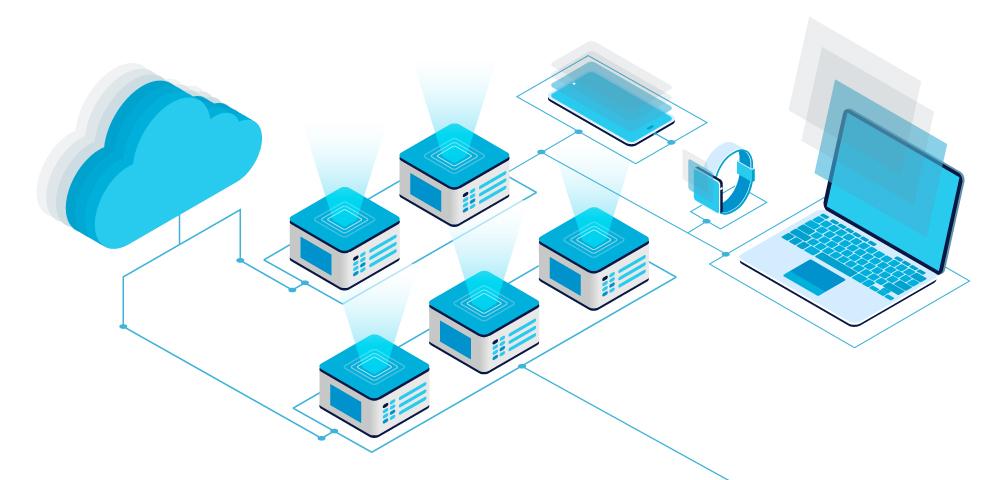 esquema aplicaciones oneedge