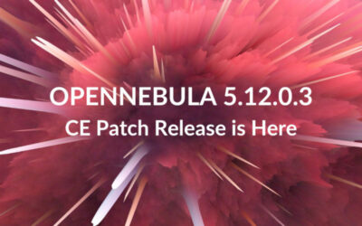 CE Patch Release v.5.12.0.3 is Available!