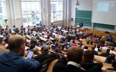 OpenNebula will be at SustainOSS & FOSDEM