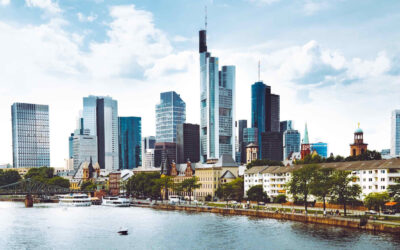 Agenda of TechDay Frankfurt – 11SEP19