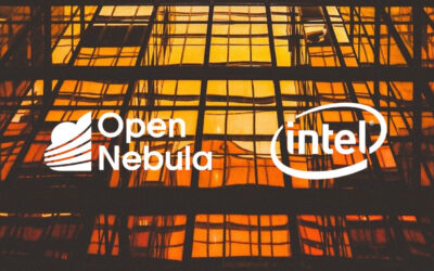 """OpenNebula Joins the Intel Network Builders """"Edge Ecosystem"""""""
