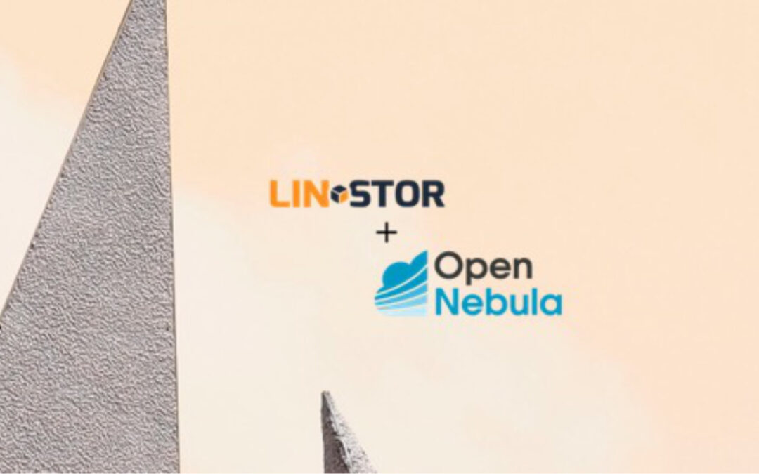 """""""linstor_un"""" — New storage driver for OpenNebula"""