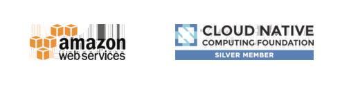 logos-AWS-CNCFsilver