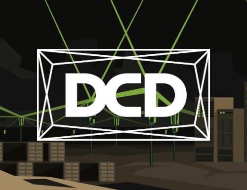 DCD edge