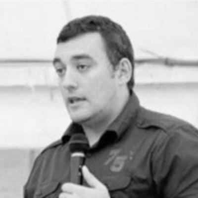Alberto Marti