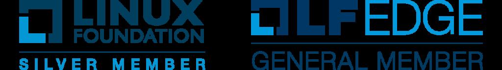 LF logos