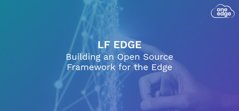 OpenNebula Joins the Linux Foundation Edge Initiative