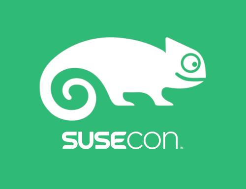 SUSEcon21