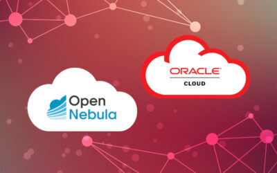 OpenNebula Now Interfaces with Oracle Cloud Infrastructure