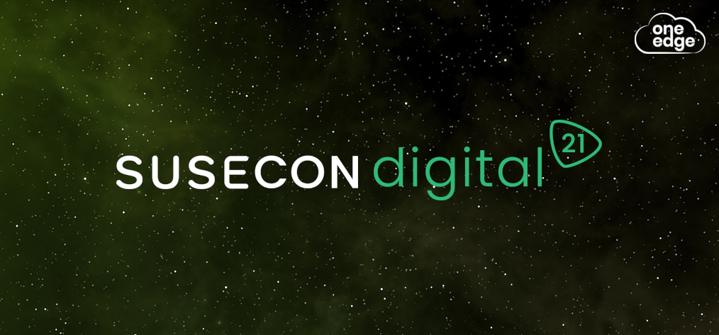 SUSECON 2021 – Managing Kubernetes at the Edge