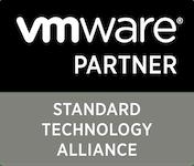 VMware partnership
