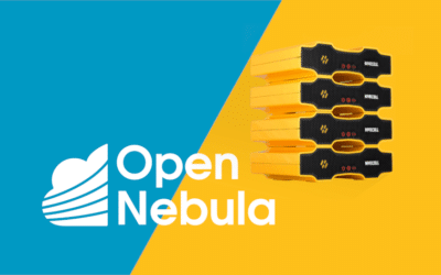 OpenNebula + Hivecell: A Power Play Partnership at the Edge